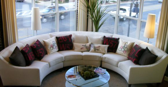 Curved Couches Round Sofa Sectional Curved Sofa Sectionals with measurements 2304 X 1728