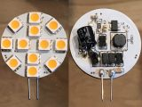 Led G4 25w Leuchtmittel Gehen Stndig Kaputt Mikrocontroller with regard to dimensions 1250 X 960