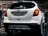 Opel Mokka X 14 Turbo 140 Ps 2xpdc 17alu Shz Nsw Tempomat Aktion within size 2048 X 1536