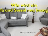 Sofa Und Sessel Neu Beziehen Polstern Couch Reupholstery Time in sizing 1924 X 1082