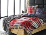 Soliver 6272 Flanell Bettwsche Dormando with measurements 1200 X 1200